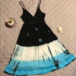 Raya Sun dress